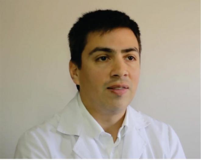 Dr Aldo Carrizo