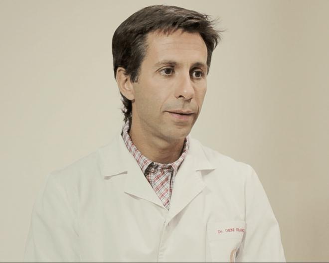 Dr. Francisco Oieni