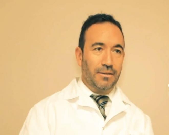Dr Jorge Silva